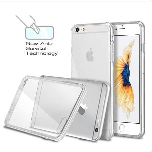 Profer iPhone 7 Bumper Cases