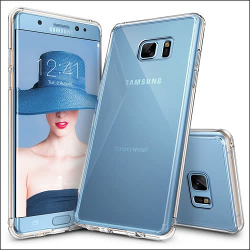 Ringke Samsung Galaxy Note 7 Bumper Cases