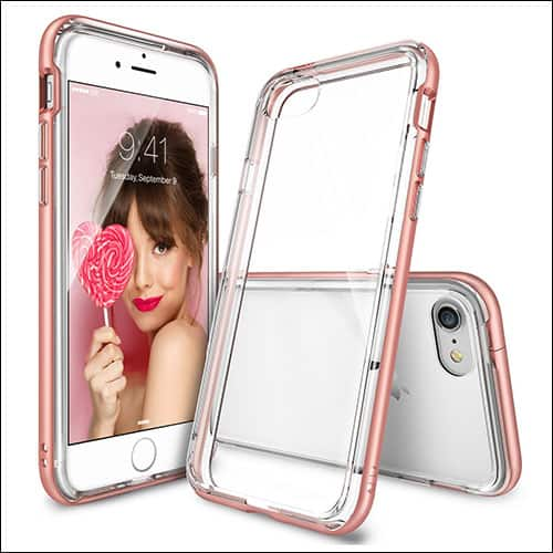 Ringke iPhone 7 Bumper Cases