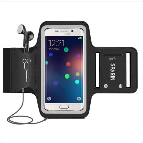 SPARIN Samsung Galaxy Note 7 Armband