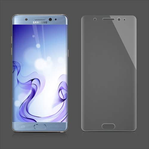 SPARIN Screen Protector for Galaxy Note 7