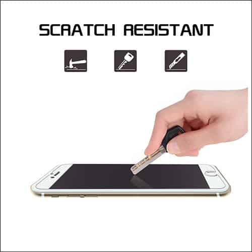 SPARIN iPhone 7 Plus Screen Protectors