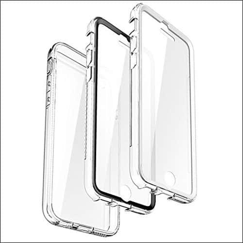 SUPCASE iPhone 7 Bumper Cases