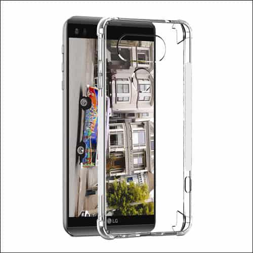 Sparin LG V20 Case