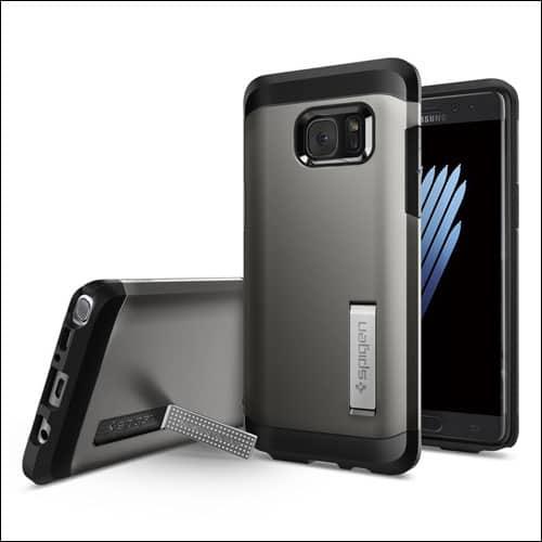 Spigen Samsung Galaxy Note 7 Kickstand Cases