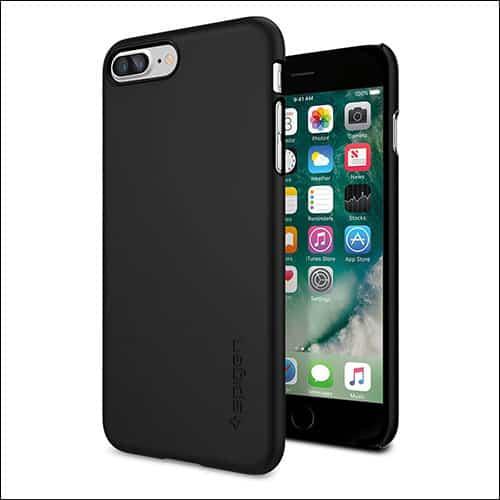 Spigen Thin Fit Protective iPhone 7 Plus Cases