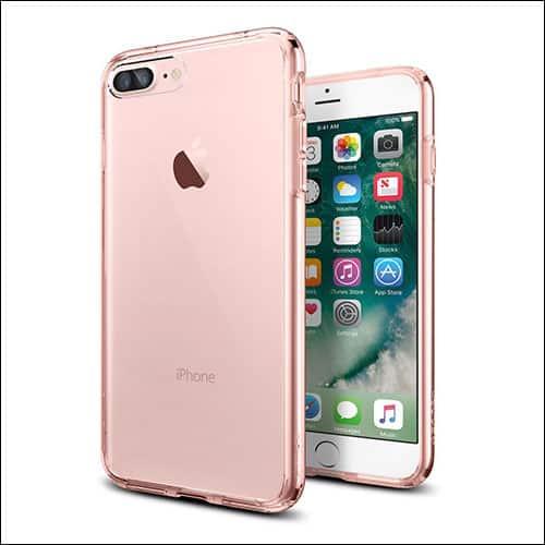 Spigen iPhone 7 Plus Bumper Case