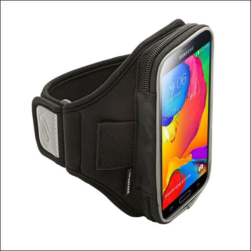 Sporteer Samsung Galaxy Note 7 Armband