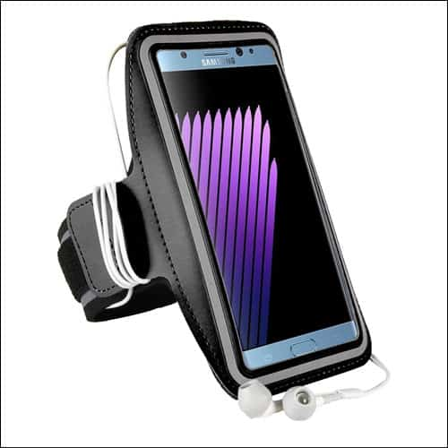 Suamclife Samsung Galaxy Note 7 Armband