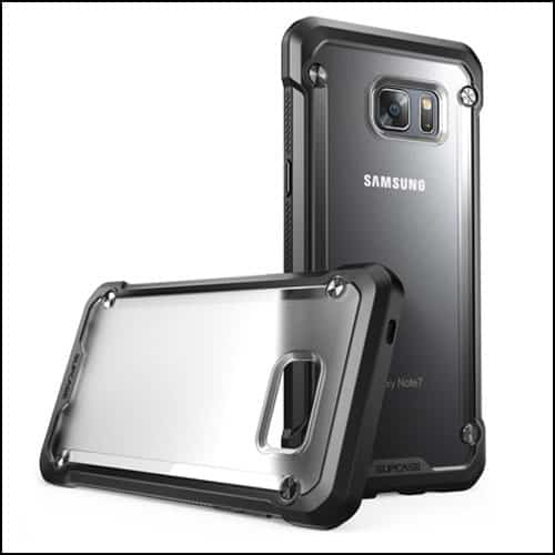 Supcase Best Samsung Galaxy Note 7 Cases