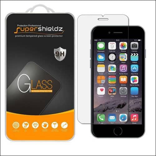 Supershieldz iPhone 7 Screen Protectors