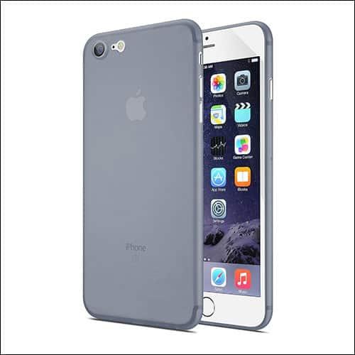 TOZO iPhone 7 Bumper Cases