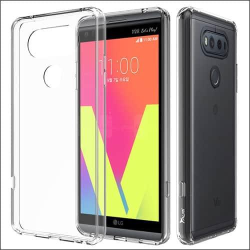 Tauri LG V20 Case