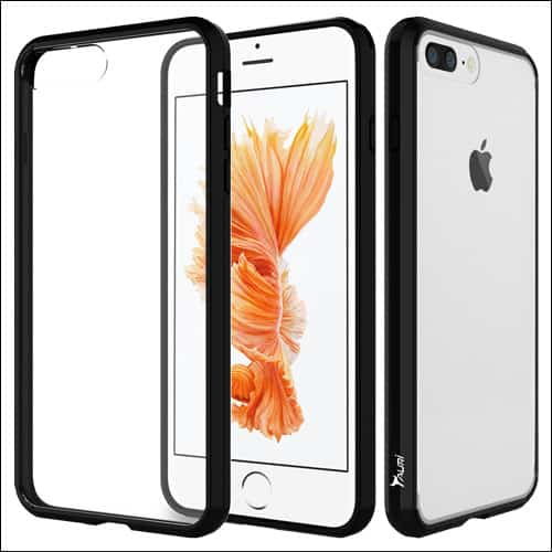 Tauri iPhone 7 Plus Bumper Case
