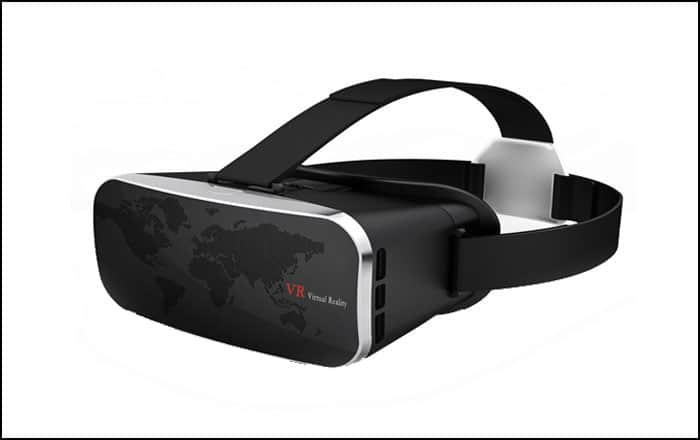 Teswell Best VR Headsets for Samsung Galaxy S7S7 Edge