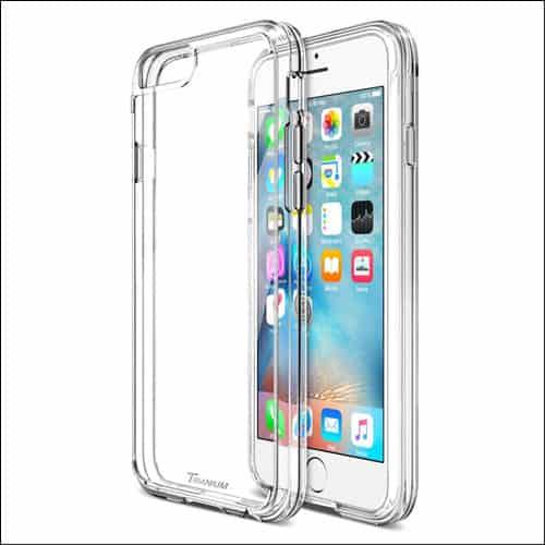 Trainium iPhone 7 Plus Bumper Case