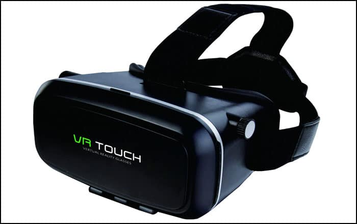 VR Touch Best VR Headsets for Samsung Galaxy S7S7 Edge