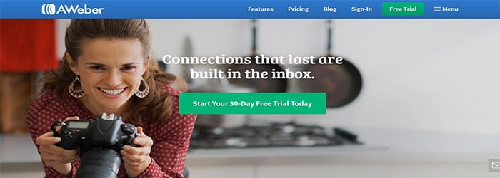 aweber Email Marketing Tools