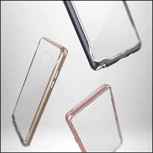 caseology clear cases for Galaxy Note 7