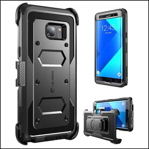 i-Blason Best Samsung Galaxy Note 7 Cases
