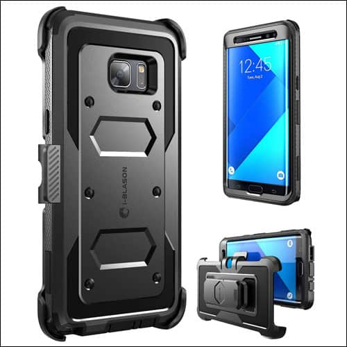 i-Blason Samsung Galaxy Note 7 Bumper Cases
