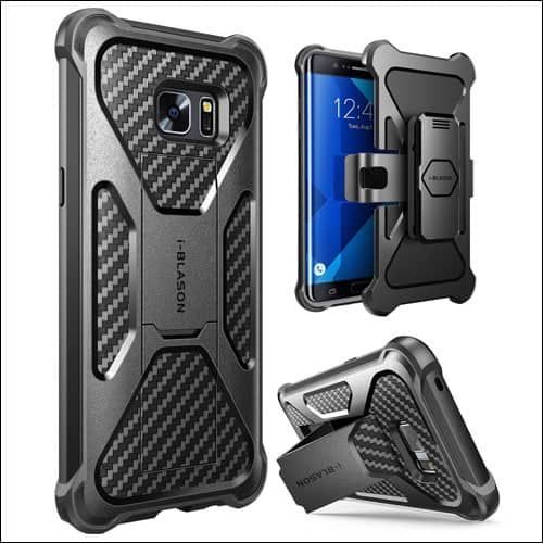 i-Blason Samsung Galaxy Note 7 Kickstand Cases