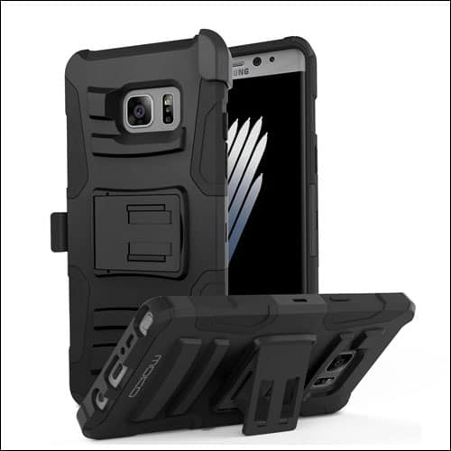 moko Samsung Galaxy Note 7 Kickstand Cases