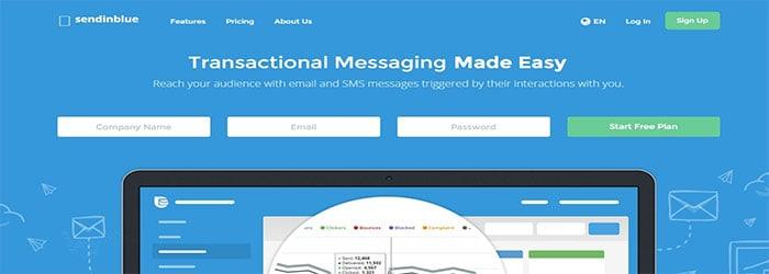 sendinblue Email Marketing Tools
