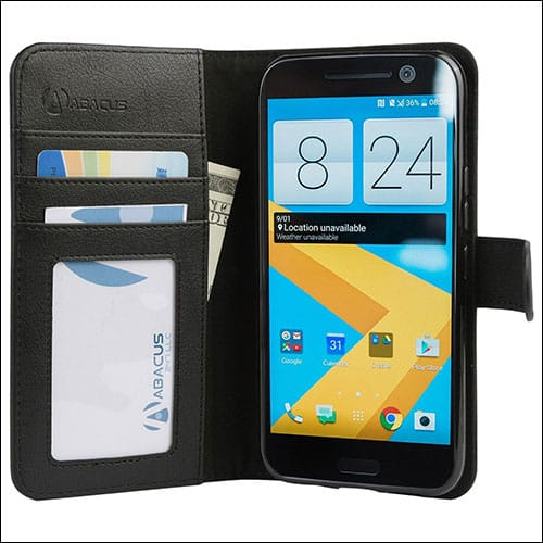 Abacus24-7 HTC 10 Cases