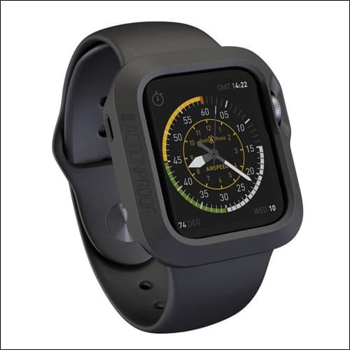 ActionProof Apple Watch Series 2 Nike Plus Case