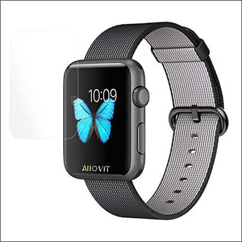 Allovit Apple Watch Series 2 Screen Protector