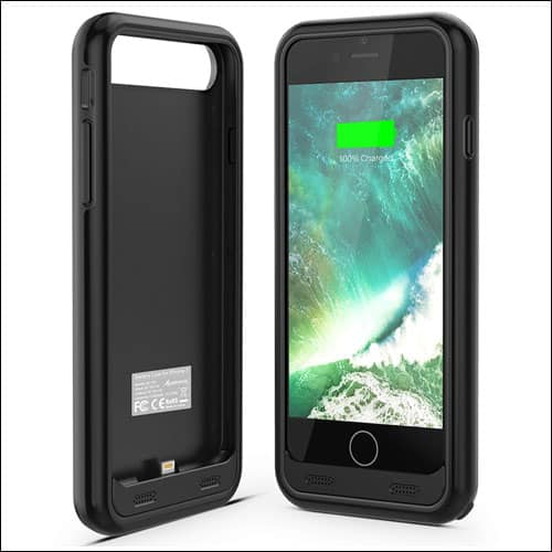 Alpatronix iPhone 7 Battery Case
