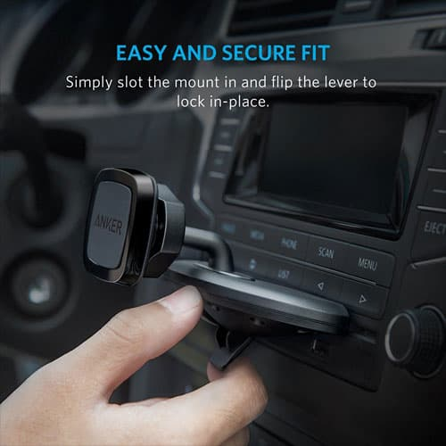 Anker Samsung Galaxy Note 7 Car Mounts