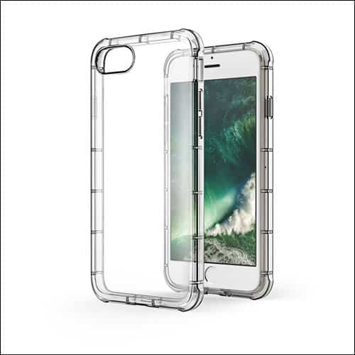 Anker iPhone 7 Plus Clear Case