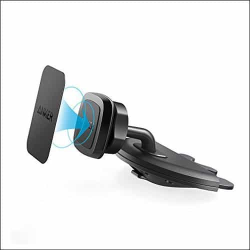 Anker iPhone 7 and iPhone 7 Plus Car Mounts