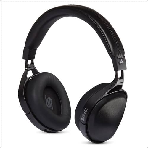 Audeze iPhone 7 and 7 Plus Wireless Bluetooth Headphone