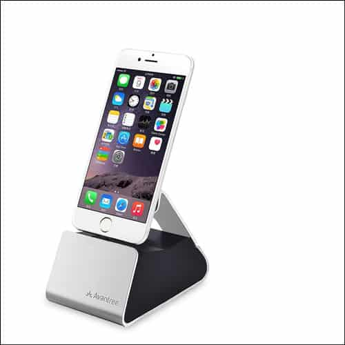 Avantree iPhone 7 or 7 Plus Charging Dock