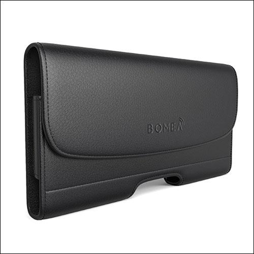BOMEA iPhone 7 Leather Case