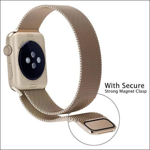 BRG Third Party Apple Watch Series 2 Band