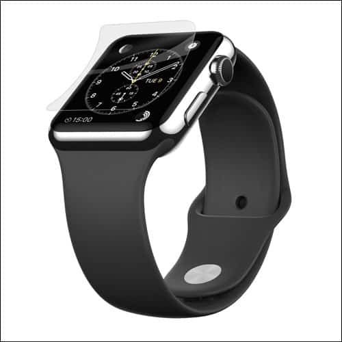 Belkin Apple Watch Series 2 Screen Protector