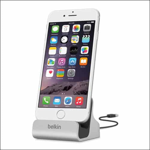 Belkin iPhone 7 or 7 Plus Charging Dock