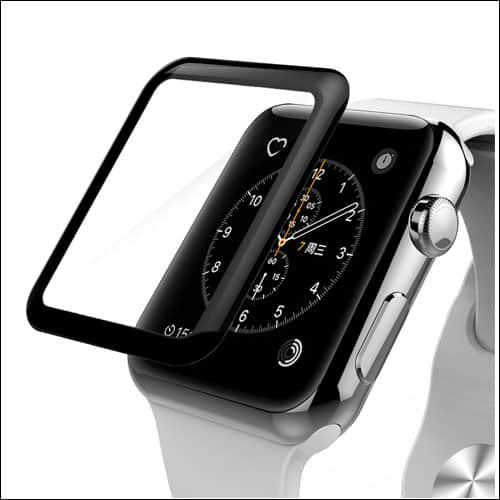 Benuo Apple Watch Series 2 Screen Protector