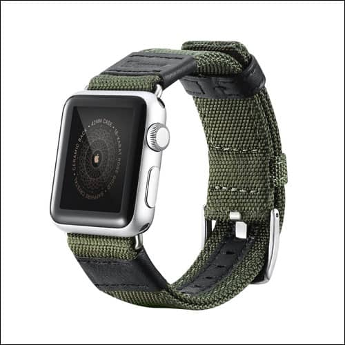 Benuo Third Party Apple Watch Series 2 Band