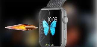 Best Apple Watch Series 2 Screen Protectors