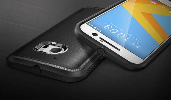 Best HTC 10 Cases To Protect and Complement Your New Smartphone