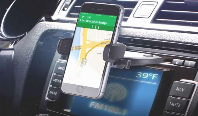 Best Samsung Galaxy Note 7 Car Mounts For Hands Free Mobility on Your Drives
