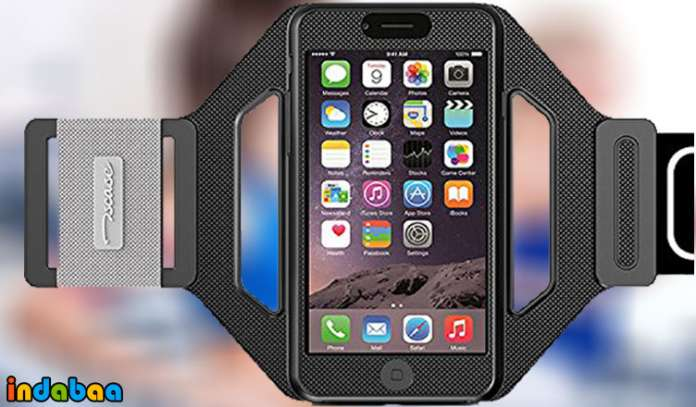 Best iPhone 7 Armbands
