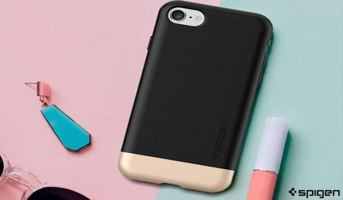 Best iPhone 7 Cases from Spigen Best iPhone 7 Cases from Spigen