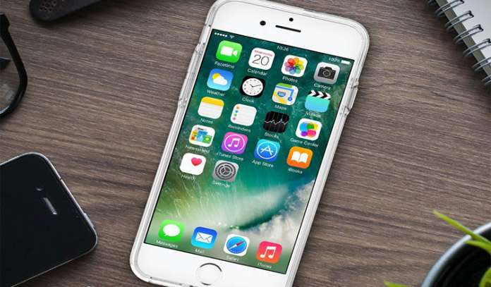 Best iPhone 7 Clear Cases