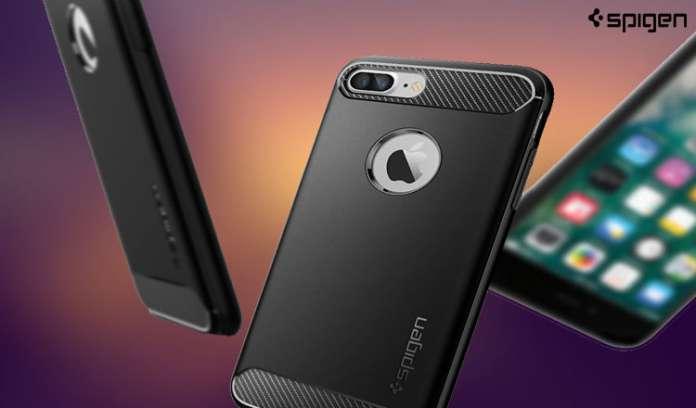 Best iPhone 7 Plus Cases from Spigen